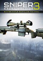 Sniper Ghost Warrior 3 - Sniper Rifle McMillan TAC-338A (PC) DIGITAL