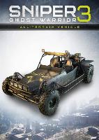Sniper Ghost Warrior 3 All-terrain vehicle (PC) DIGITAL