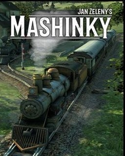 Mashinky (PC DIGITAL) (PC)