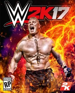 WWE 2K17 (DIGITAL)