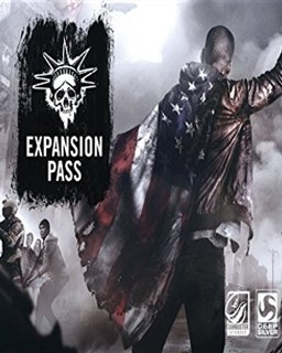 Homefront The Revolution Expansion Pass (PC DIGITAL) (PC)