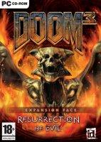 DOOM 3: Resurrection of Evil (PC)