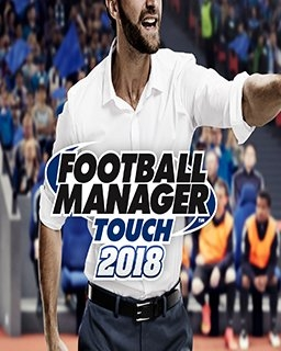 Football Manager Touch 2018 (DIGITAL)