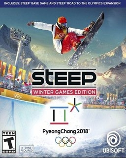 Steep Winter Games Edition (PC DIGITAL)