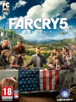 Far Cry 5 + Batoh