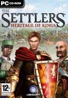The Settlers V: Dědictví králů (PC)