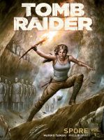 Komiks Tomb Raider II Volume 1: Spore
