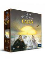 Desková hra Catan - Hra o Trůny