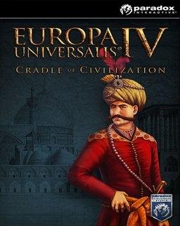 Europa Universalis IV Cradle of Civilization (DIGITAL)