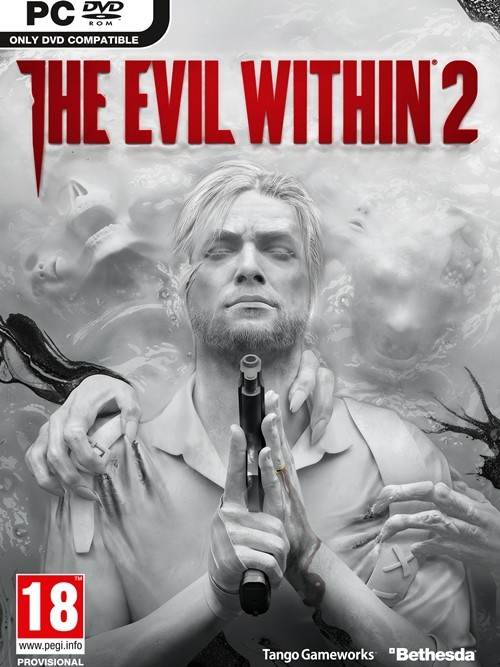 The Evil Within 2 (DIGITAL)
