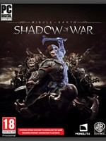 Middle-Earth: Shadow of War (DIGITAL) (PC)