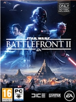 Star Wars Battlefront II (DIGITAL)