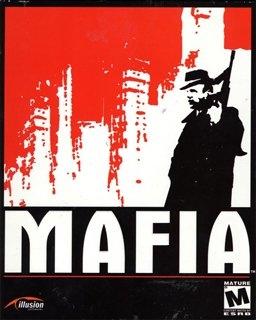 Mafia (DIGITAL)