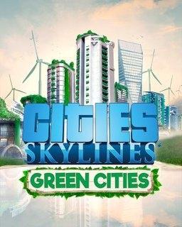 Cities Skylines Green Cities (DIGITAL)
