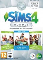 The Sims 4: Bundle Pack 1 [EN obal]