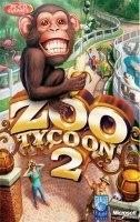 Zoo Tycoon 2 - anglická verze (PC)