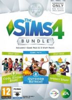 The Sims 4: Bundle Pack 2 [EN obal]