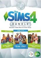 The Sims 4: Bundle Pack 3 [EN obal]
