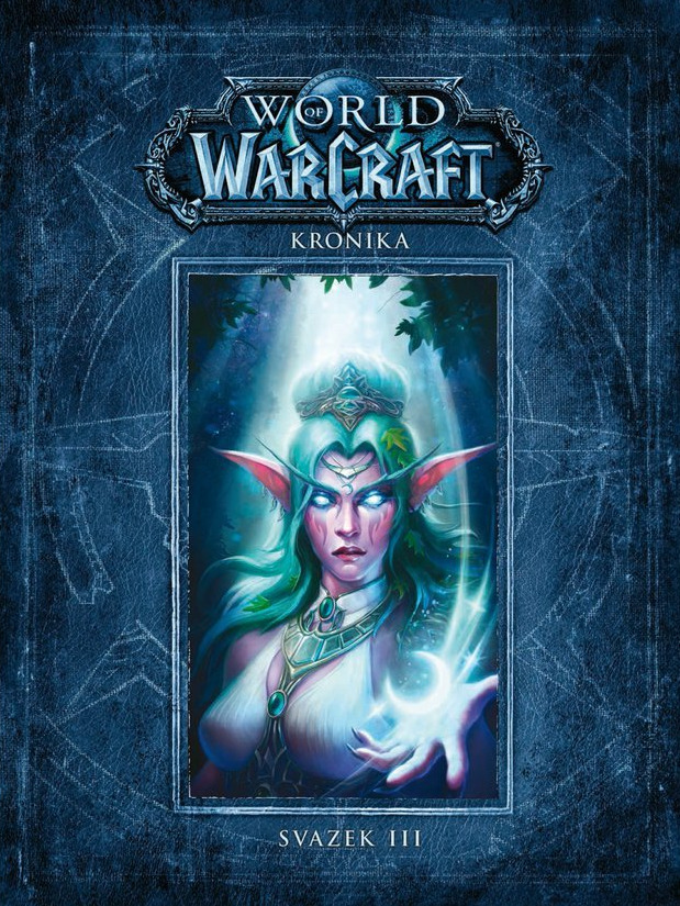 World of Warcraft: Kronika - Svazek 3 (PC)
