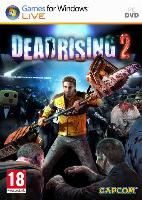 Dead Rising 2 (PC DIGITAL) (PC)