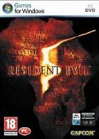 Resident Evil 5 Gold Edition (PC) DIGITAL
