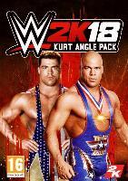 WWE 2K18 Kurt Angle Pack (PC DIGITAL)