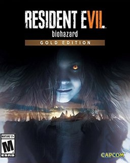 Resident Evil 7 Gold Edition (PC DIGITAL) (PC)