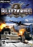 Blitzkrieg: Rolling Thunder (PC)