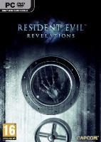 Resident Evil Revelations  (PC DIGITAL)