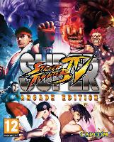 Super Street Fighter IV Arcade Edition (PC DIGITAL)