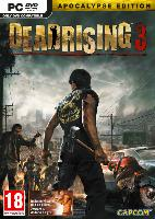 Dead Rising 3 Apocalypse Edition (PC DIGITAL)