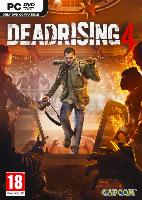 Dead Rising 4  (PC DIGITAL)