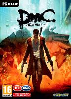 DmC Devil May Cry (PC) DIGITAL (PC)