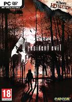 Resident Evil 4 Ultimate HD Edition (PC) DIGITAL