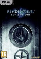 Resident Evil Revelations (PC) DIGITAL