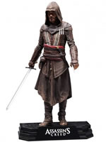 Figurka Assassins Creed Movie - Aguilar (18 cm)
