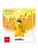Figurka amiibo Detective Pikachu - Detective Pikachu