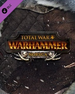 Total War WARHAMMER Norsca (PC DIGITAL) (PC)