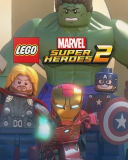 LEGO Marvel Super Heroes 2 (DIGITAL)