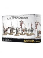 W-AOS: Skeleton Warriors (10 figurek)