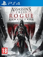 Assassins Creed: Rogue - Remastered