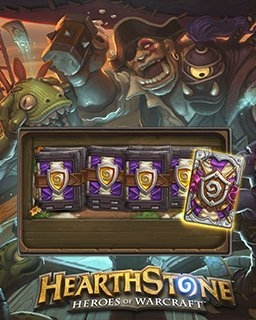 15x Hearthstone The Grand Tournament Pack (PC DIGITAL)