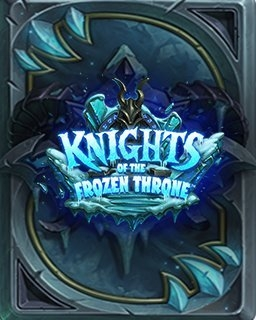 15x Hearthstone Knights of the Frozen Throne (DIGITAL)