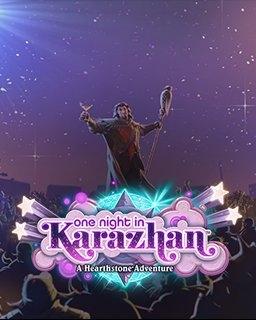 Hearthstone One Night in Karazhan (PC DIGITAL)