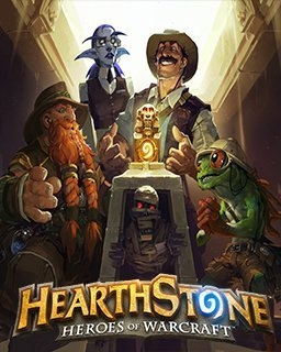 Hearthstone league of Explorers (DIGITAL)