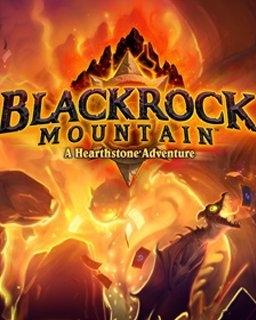 Blackrock Mountain + 9 Hearthstone Pack (DIGITAL)