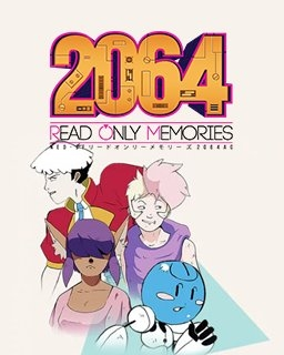 2064 Read Only Memories (PC DIGITAL)