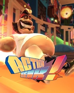 Action Henk (PC DIGITAL)
