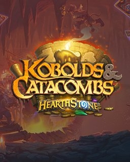 15x Hearthstone Kobolds & Catacombs (PC DIGITAL)