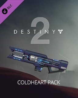 Destiny 2 Coldheart Pack (DIGITAL)